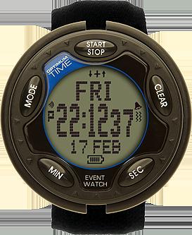Optimum Time OE Series 14R schwarz