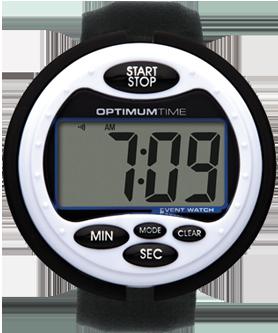 Optimum Time OE Series 3 weiss