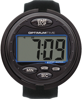Optimum Time OE Series 3 schwarz
