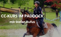 NPZ Bern CC-Kurse im Paddock Juli-September