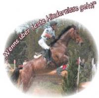 Geländetraining Klingnau mit Stephan Döll